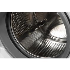 Whirlpool FSCR 80416 Frontmatad tvättmaskin
