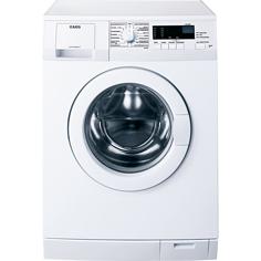 AEG L6470FL Frontmatad tvättmaskin