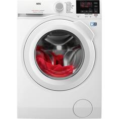 AEG L6FBL740I Frontbetjent vaskemaskine
