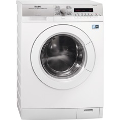 AEG LM75471F Frontbetjent vaskemaskine
