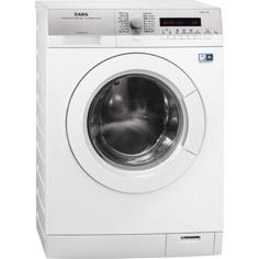 AEG LM75471F Frontmatet vaskemaskin