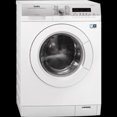 AEG LM75671F Frontmatet vaskemaskin