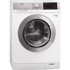 AEG LM95699F Frontbetjent vaskemaskine