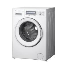 Panasonic NA-147VB6 Frontmatad tvättmaskin