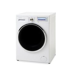 Vestfrost WA71408C Frontmatad tvättmaskin