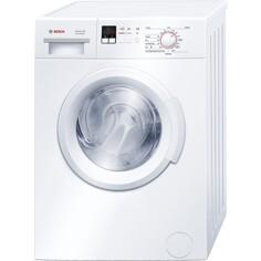 Bosch WAB24166SN Frontmatad tvättmaskin