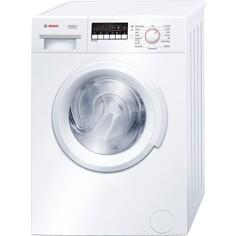 Bosch WAB28266SN Frontbetjent vaskemaskine