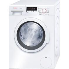 Bosch WAK28267SN Frontbetjent vaskemaskine