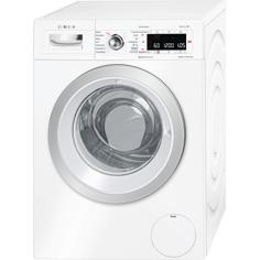Bosch WAW325B8SN Frontmatet vaskemaskin