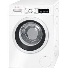 Bosch WAW325I8SN Frontmatad tvättmaskin