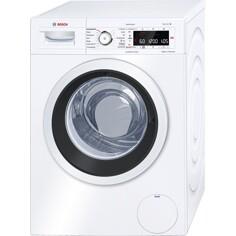 Bosch WAW32668SN I-DOS Frontmatad tvättmaskin