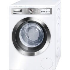Bosch WAY32899SN Frontmatad tvättmaskin