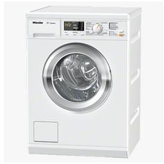 Miele WDA101 NDS Frontmatet vaskemaskin