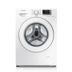 Samsung WF70F5E3P4W Frontmatad tvättmaskin
