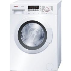 Bosch WLG24260BY Frontbetjent vaskemaskine
