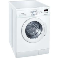 Siemens WM14E267DN Frontmatet vaskemaskin