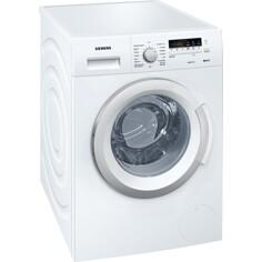 Siemens WM14K267DN Frontbetjent vaskemaskine