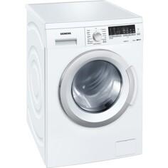 Siemens WM14P467DN Frontbetjent vaskemaskine