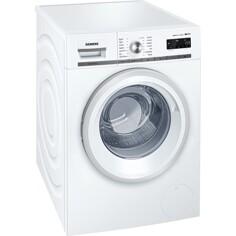 Siemens WM14W447DN Frontmatet vaskemaskin
