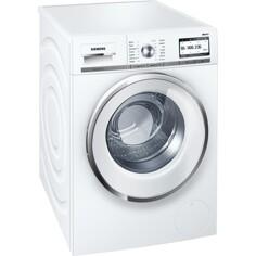 Siemens WM14Y748DN Frontmatad tvättmaskin