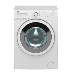 Beko WMY51222PTYB3 Frontmatet vaskemaskin