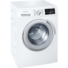 Siemens WS12T440BY Frontbetjent vaskemaskine
