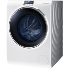 Samsung WW10H9600EW Frontmatet vaskemaskin