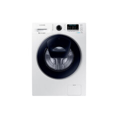 Samsung WW70K5400UW Frontmatet vaskemaskin
