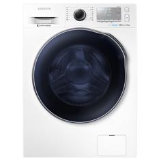 Samsung WW90J6603AW Frontbetjent vaskemaskine