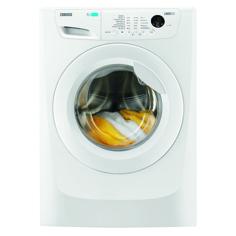 Zanussi ZWF71463W Frontbetjent vaskemaskine