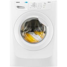 Zanussi ZWF71660W Frontbetjent vaskemaskine