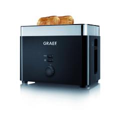Graef GRTO62EU Brödrost