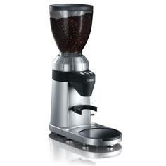 Kaffemølle CM900, Alu Sølv Kaffekværn