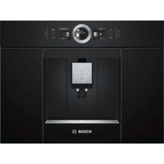 Bosch CTL636EB6 Indbygningskaffemaskine