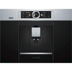 Bosch CTL636ES6 Innebygd kaffemaskin