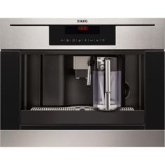 AEG PE4543-M Innebygd kaffemaskin