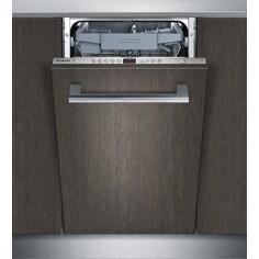Siemens SR65M081EU Integrerbar opvaskemaskine