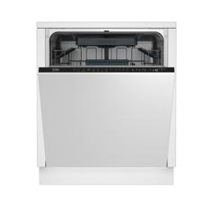 Beko DIN28320 Integrert oppvaskmaskin