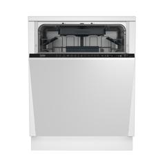 Beko DIT28330 Integrert oppvaskmaskin