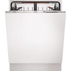 AEG F66602VI0P Integrert oppvaskmaskin