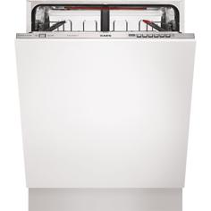 AEG FSILENCVI2 Integrert oppvaskmaskin