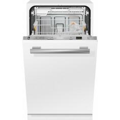 Miele G4780SCVi Integrerbar opvaskemaskine