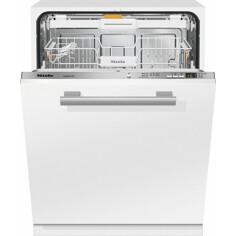 Miele G4980SCVi Integrerbar opvaskemaskine