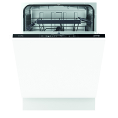 Gorenje GV64160 Integrert oppvaskmaskin