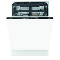 Gorenje GV66160 Integrert oppvaskmaskin