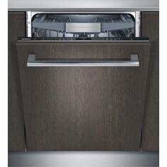 Siemens SN677X02TE Integrerbar opvaskemaskine