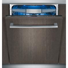 Siemens SN678X36TE Integrerbar opvaskemaskine