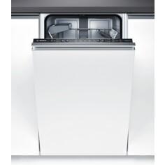 Bosch SPV50E70EU Integrerbar opvaskemaskine