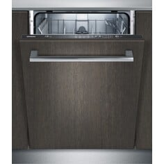 Siemens SX65D001EU Integrert oppvaskmaskin