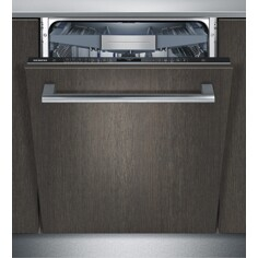 Siemens SX677X02TE Integrerbar opvaskemaskine